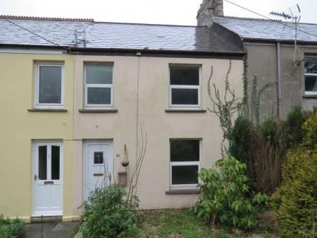 Thumbnail Property to rent in Terras Road, St. Stephen, St. Austell
