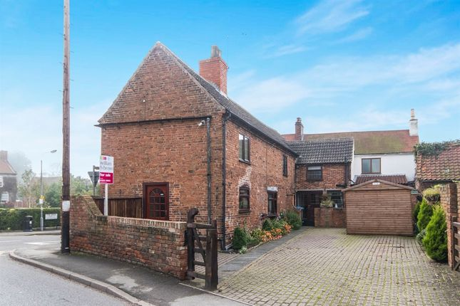 Thumbnail Detached house for sale in The Green, Dunham-On-Trent, Newark