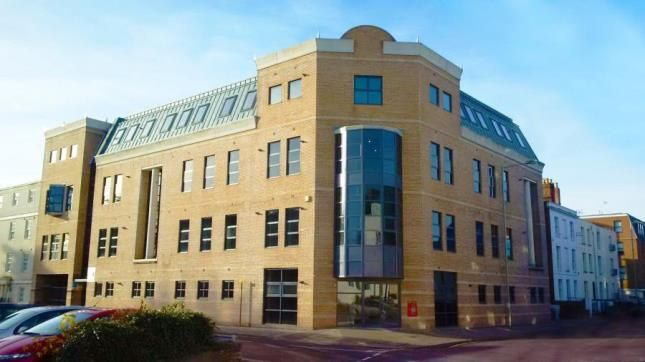 Thumbnail Flat for sale in Fitzalan House, Park Road, Gloucester