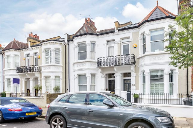 Thumbnail 4 bed terraced house for sale in Felden Street, London