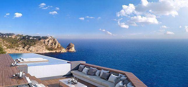 Thumbnail Villa for sale in Carrer Dels Trencapinyons, 8, 03738 Xàbia, Alicante, Spain