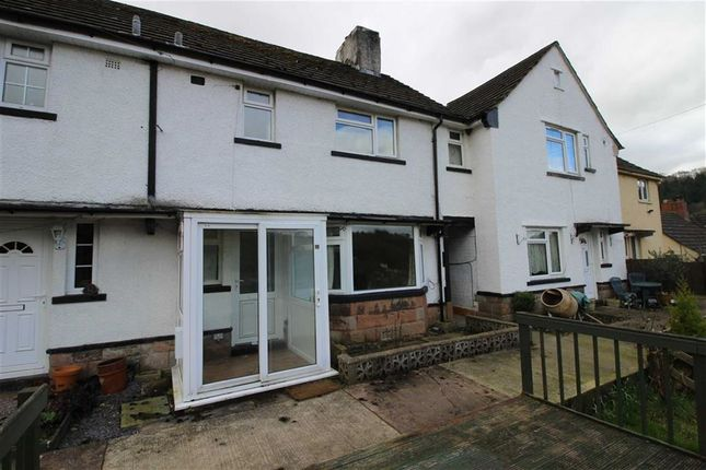 2 bed terraced house to rent in Highbury Terrace, Redbrook, Monmouth