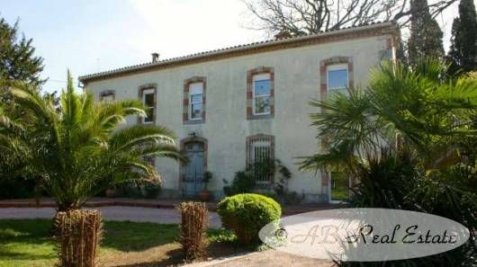 10 bed property for sale in 11000 Carcassonne, France