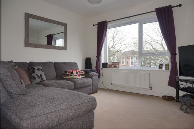 Thumbnail Town house to rent in Granby Way, Plymouth