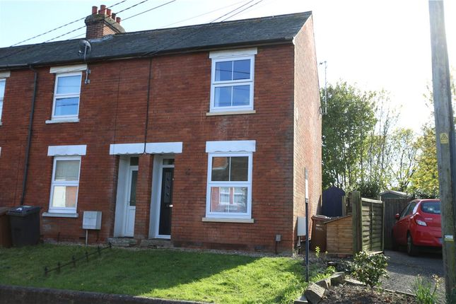 3 bed property for sale in Botley Road, Romsey, Hampshire