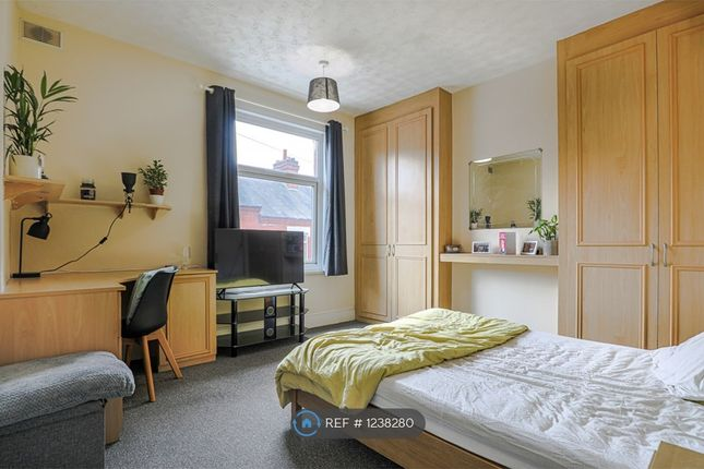 3 bed terraced house to rent in Leopold Road, Leicester LE2