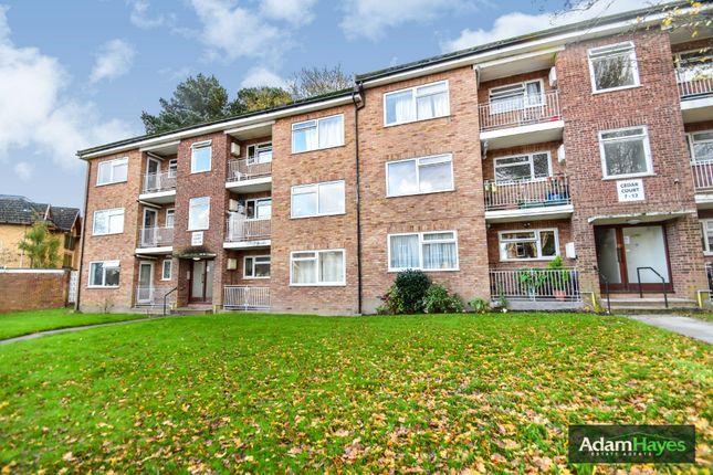 Thumbnail Flat to rent in Athenaeum Road, Totteridge & Whetstone