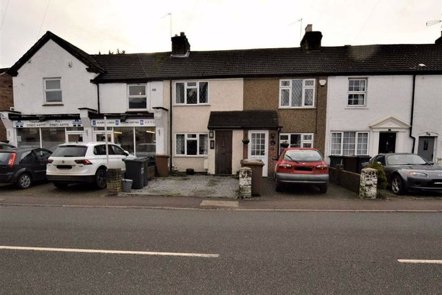 2 bed cottage to rent in New Road, Croxley Green, Rickmansworth Hertfordshire WD3
