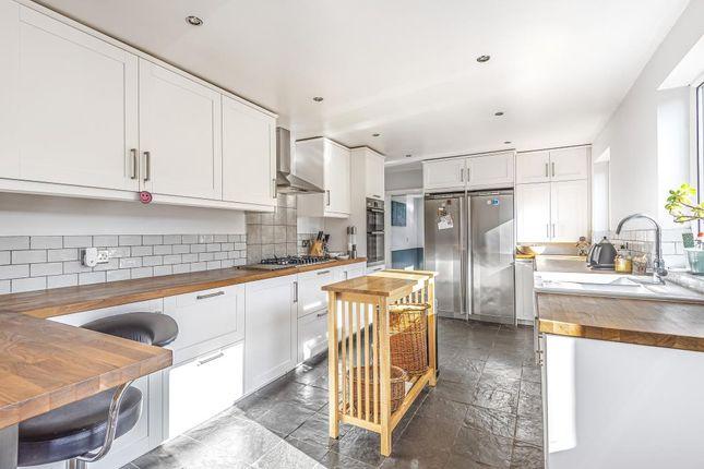 Kitchen of Nashleigh Hill, Chesham HP5