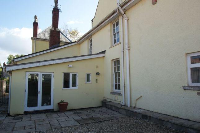 Thumbnail Property to rent in Cote Paddock, Parrys Lane, Bristol