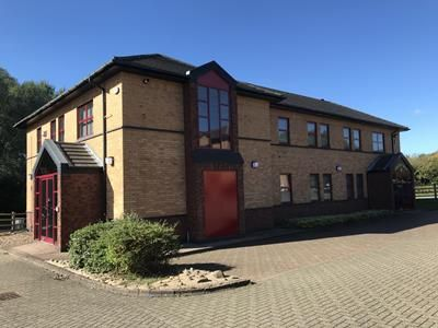 Thumbnail Office for sale in Blenheim Park, Medlicott Cloase, Oakley Hay, Corby, Northamptonshire