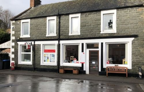Thumbnail Retail premises for sale in Kirkcudbright, Dumfries & Galloway