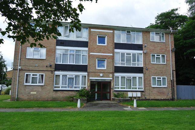 1 bed flat for sale in Hadrian Way, Stanwell, Staines TW19