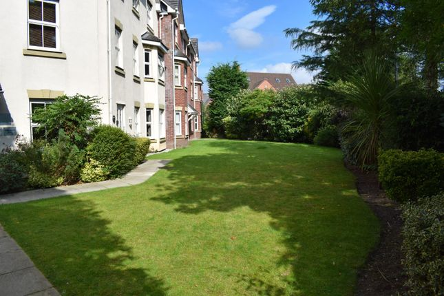 Thumbnail Flat for sale in Maryport Drive, Timperley, Altrincham