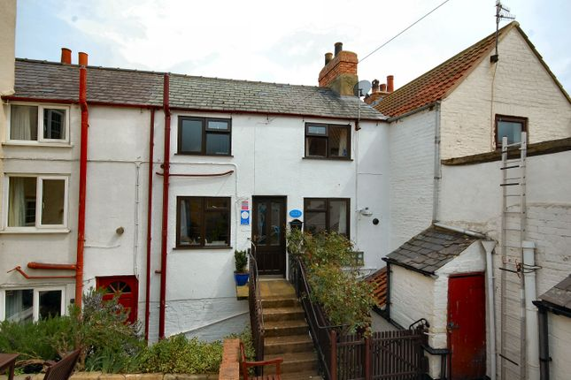 Thumbnail Cottage for sale in Walkers Yard, Whitby