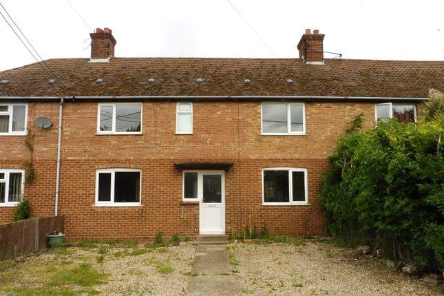 Thumbnail Terraced house for sale in Sutton Estate, Burnham Market, King's Lynn, Norfolk