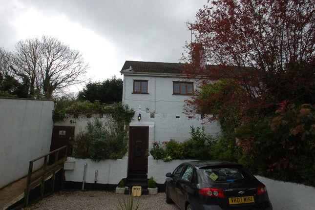 Thumbnail Semi-detached house for sale in Stokeinteignhead, Newton Abbot