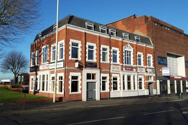 Thumbnail Office for sale in Waterfront Business Park, Dudley Road, Brierley Hill