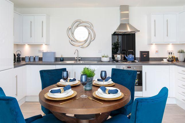 1 bedroom bungalow for sale in Alden Court, Bishopric, Horsham, West Sussex