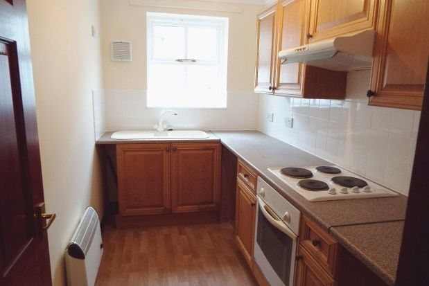 Thumbnail Flat to rent in Leskinnick Place, Penzance