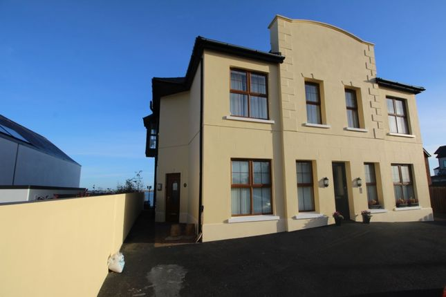 Thumbnail Flat for sale in D Warren Road, Donaghadee