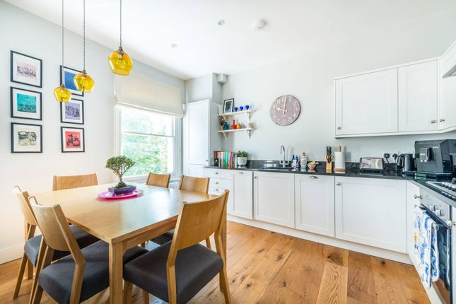 Thumbnail Flat for sale in Elsham Road, Holland Park