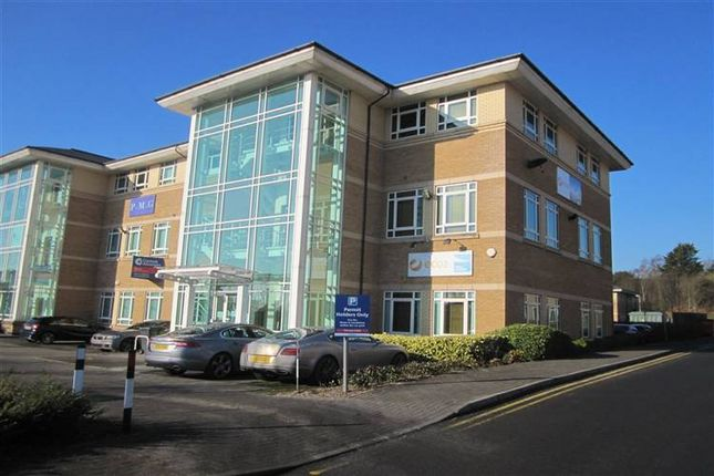 Thumbnail Office for sale in Unit 2A Oak Tree Court Cardiff Gate Business Park, Cardiff