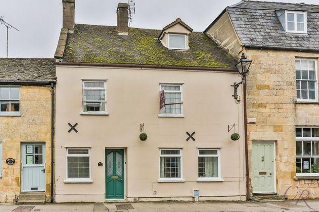 Thumbnail Terraced house for sale in Gloucester Street, Winchcombe, Cheltenham