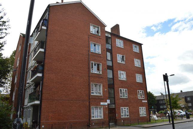 Thumbnail Flat to rent in Walworth, London