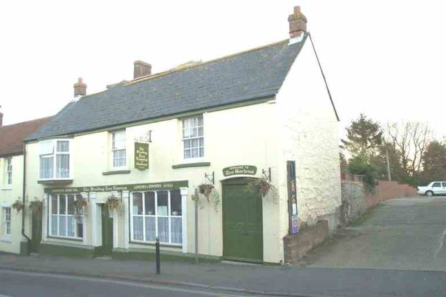 Thumbnail Office for sale in High Street, Brading, Sandown