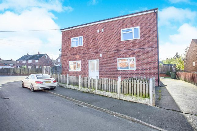 Thumbnail Flat for sale in Embleton Road, Methley, Leeds