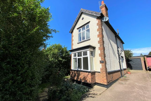 Thumbnail Detached house for sale in The Headlands, Market Harborough, 7