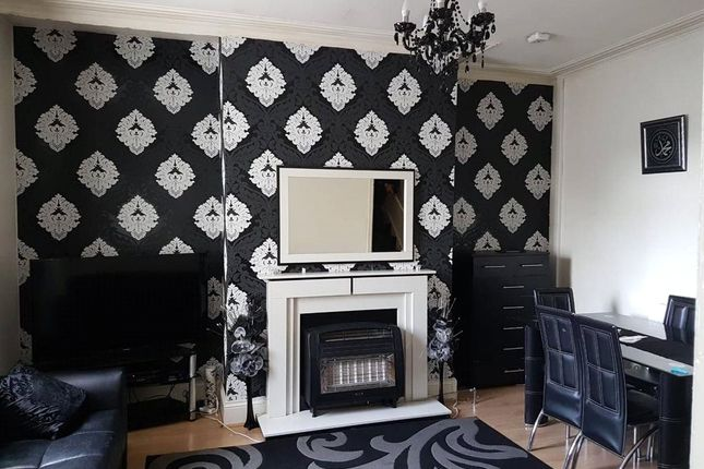 Lounge of Garfield Avenue, Bradford, West Yorkshire BD8