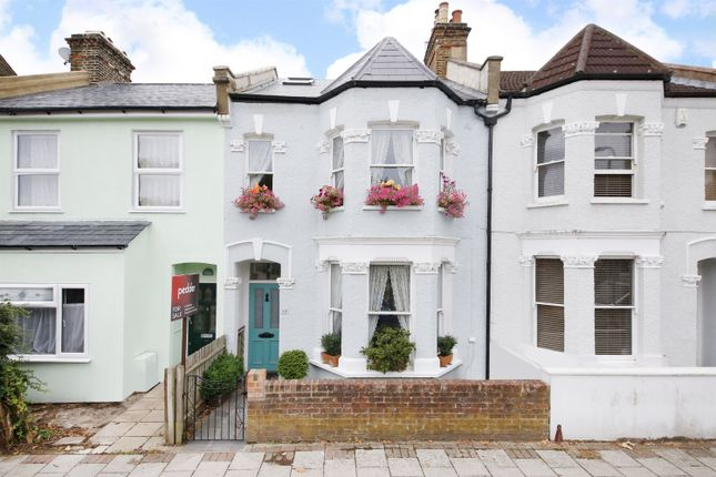 Thumbnail Terraced house for sale in Station Road, Penge