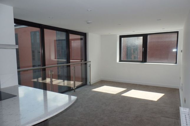 Living Area 1 of Brayford Wharf North, Lincoln LN1