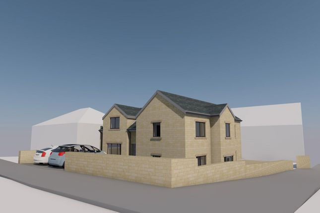 Thumbnail Detached house for sale in Nab Lane, Nab Wood, Shipley