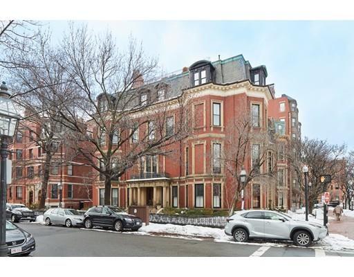 Thumbnail Property for sale in 163 Marlborough 2/4, Boston, Ma, 02116