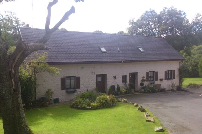 Thumbnail Barn conversion to rent in 1 The Mill, Welsh Hook, Haverfordwest.