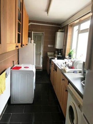 Thumbnail Terraced house for sale in Eagle Street, Coventry