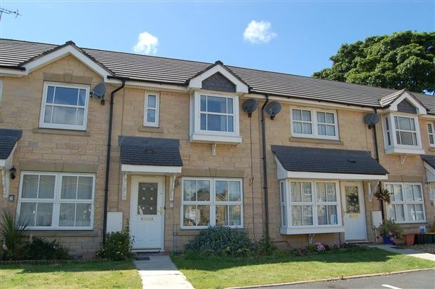 Thumbnail Property to rent in Lytham Close, Lancaster