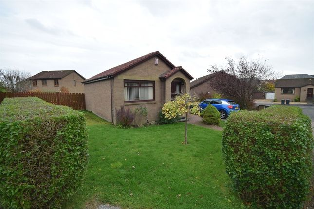 Thumbnail Detached bungalow for sale in 15 Dewars Avenue, Kelty, Fife