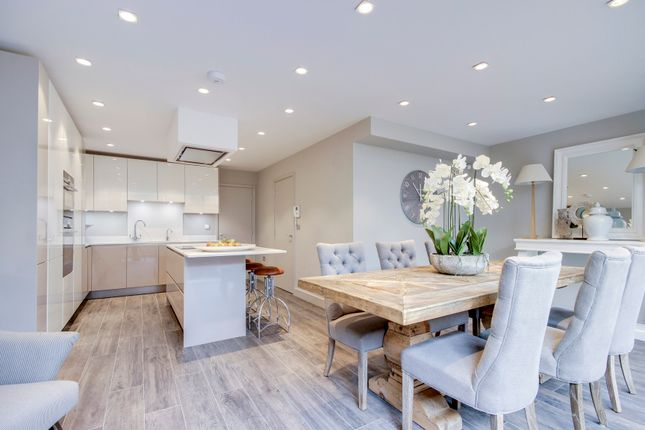 Thumbnail Semi-detached house to rent in Dickenson Road, London