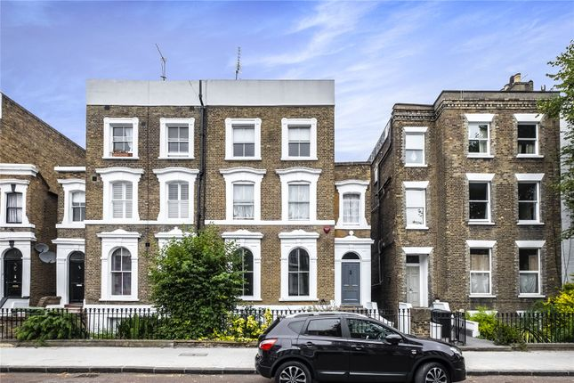 Thumbnail Semi-detached house for sale in Englefield Road, London