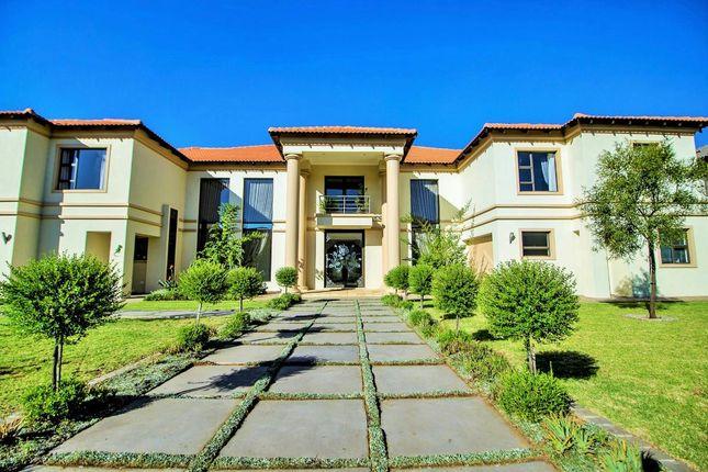 Thumbnail Detached house for sale in 457 Yellowwood Crescent, Aspen Hills, Gauteng, South Africa