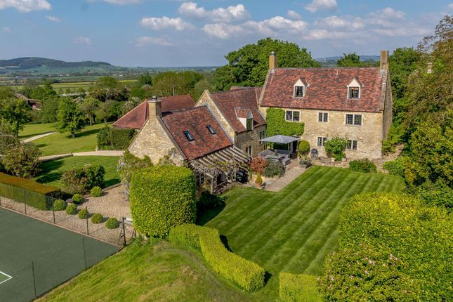 Thumbnail Detached house for sale in Far Stanley, Winchcombe, Gloucestershire