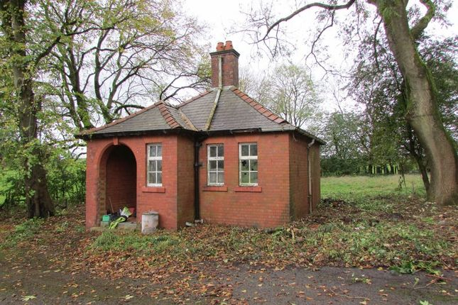 Thumbnail Property for sale in Knowsley Road, Ainsworth, Bolton