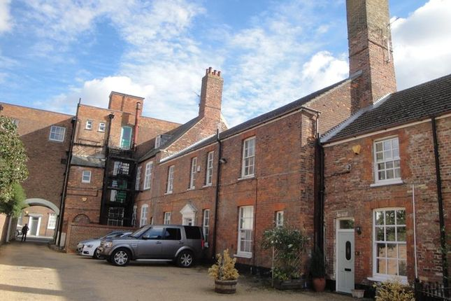 Thumbnail Office for sale in Compass House, 11A King Street, King's Lynn