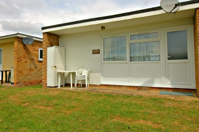 2 bed property for sale in Back Market Lane, Hemsby, Great Yarmouth