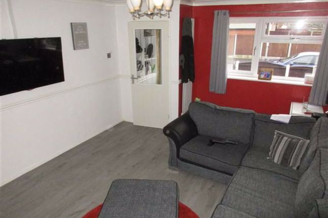 2 bed mews house for sale in Siddeley Street, Leigh WN7