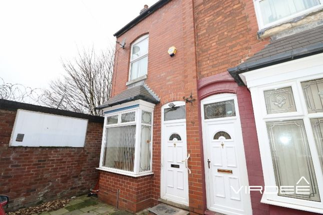 3 bed terraced house for sale in South Road Avenue, Hockley, West Midlands B18